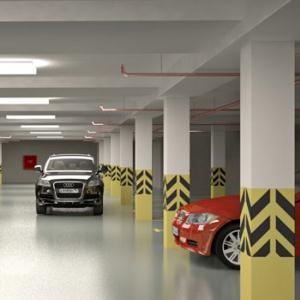 Автостоянки, паркинги Невели