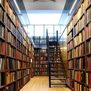 Библиотеки Невели
