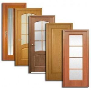 Двери, дверные блоки Невели