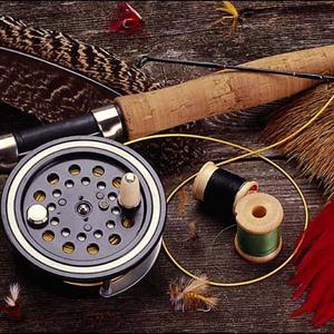Охотничьи и рыболовные магазины Невели