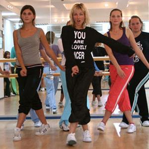 Школы танцев Невели