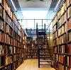 Библиотеки в Невеле