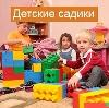 Детские сады в Невели