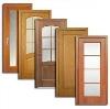 Двери, дверные блоки в Невели