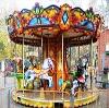 Парки культуры и отдыха в Невеле