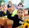 Школы в Невели