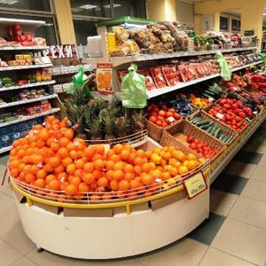 Супермаркеты Невели