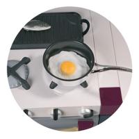 Калейдоскоп - иконка «кухня» в Невеле
